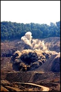 Coalexplosion